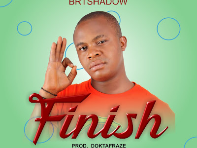 [MUSIC]: Brtshadow - Finish [Prod. Doktafraze]