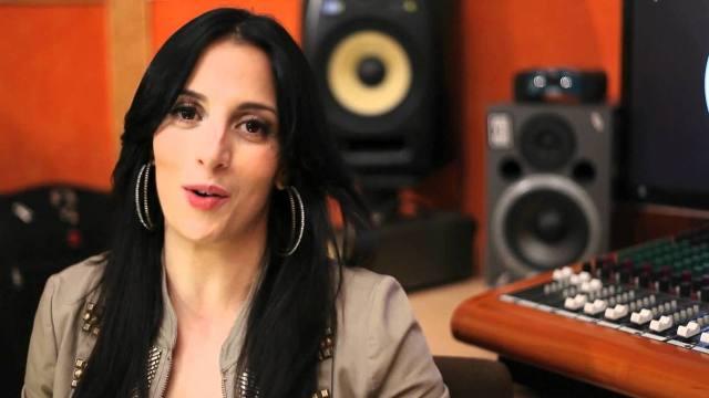 Mayré Martínez le cantó a Venezuela