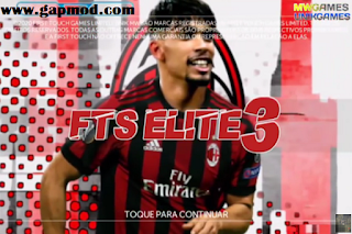 FTS Elite 3 Best Graphics New Update 2019 by Mw