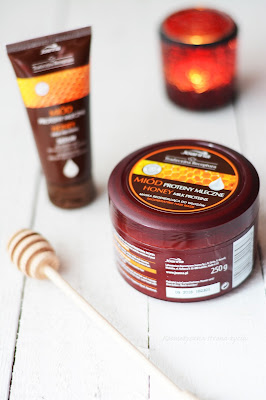 Joanna włosy pielęgnacja maska serum tradycyjne receptury