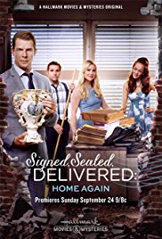 Watch Signed, Sealed, Delivered: Home Again Online Free 2017 Putlocker