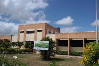 Ampliação da Biblioteca do CES/UFCG proporcionará abertura de novos espaços para a comunidade