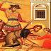 Του Άη Γιαννιού του Νηστευτή , του Ριγολόγου!...