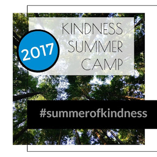 virtual kindness summer camp