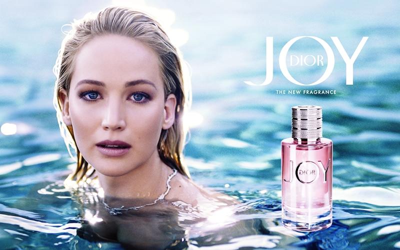 Dior'dan Yıllar Sonra İlk Parfüm