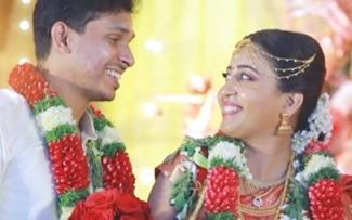 Beautiful Kerala Traditional Wedding Tale of Preethi & Sreehari