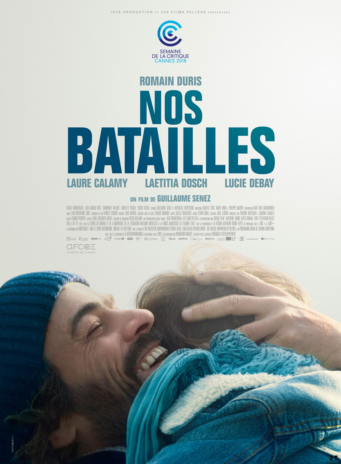 Nos batailles [HDRip] [Streaming] [Telecharger]