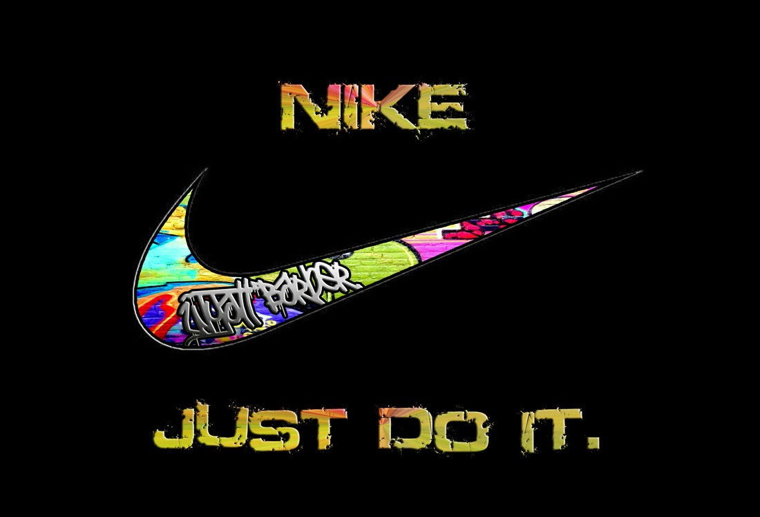 Cool Nike Logo Wallpaper Fashion And Style Tips And Body Care
