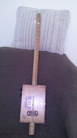 GUAJIRO DIDDLEY BOW