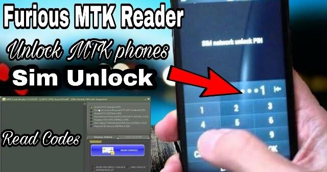 alcatel mtk phone unlock tool v1.0.3.4