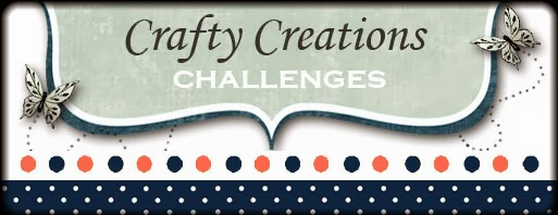 "Morgan's proudly Sponsors ""Crafty Creations"" Challenge"