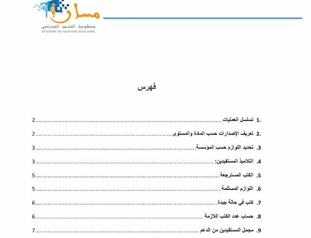 دليل استعمال خدمة الدعم الاجتماعي -مليون محفظة-