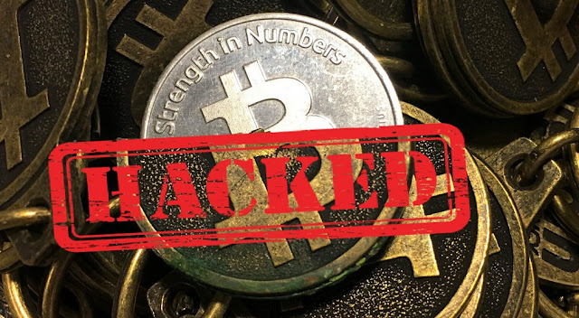 NiceHash hacked, 4,700 Bitcoin have been stolen worth $64m