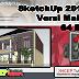 Download Sketchup 2017 Versi Make (Free) 64 Bit