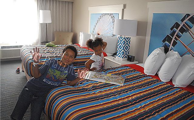 Breakers Hotel at Cedar Point