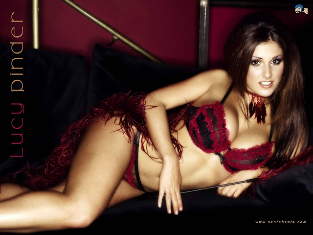 Lucy Pinder HD Wallpapers