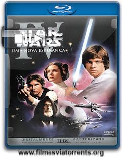 Star Wars Episódio IV: Uma Nova Esperança (Guerra nas Estrelas) Torrent - BluRay Rip 1080p Legendado (1977)