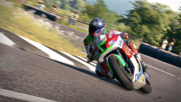 TT Isle of Man PC Game Free Download Screenshot 2