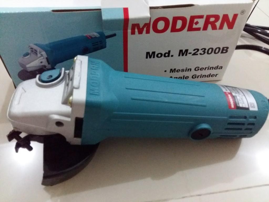 Harga Mesin Gerinda Tangan Modern M-2300B