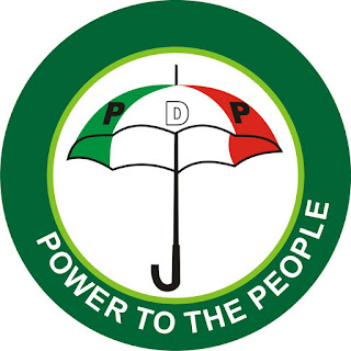Dapchi Abduction: Stop Your Crocodile Tears, PDP Tells FG, APC