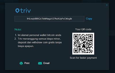 Apa itu Triv.co.id dan cara daftarnya