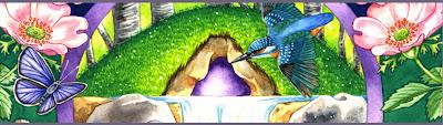 MIRANDA GRAY: NUEVA BENDICIÓN E INICIACIÓN EARTH-YONI