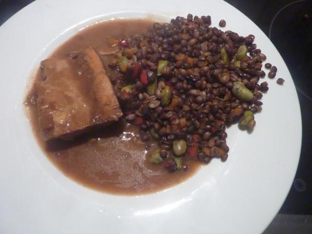 saumon-sauce-soja-legumes-cereales-dietbon