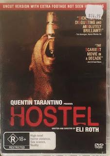 Hostel - Eli Roth 2005