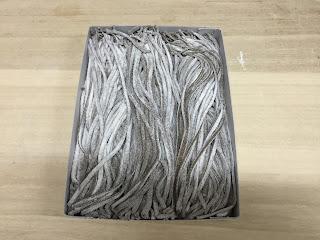 十割そば(120g×3個、田舎そば)