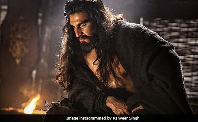 Padmaavat Box Office Collection Day 2 earning quick money in two days