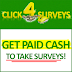 Click4 surveys
