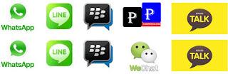Paket Chatting 3 Unlimited Sebulan Cuma 5000
