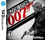 007 - Blood Stone