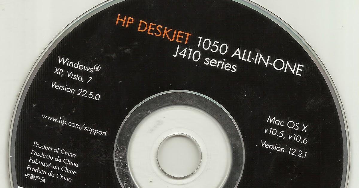 Amazing Hp Deskjet 1050 J410 Scanner Driver For Windows 7 Beutiful Home Inspiration Aditmahrainfo