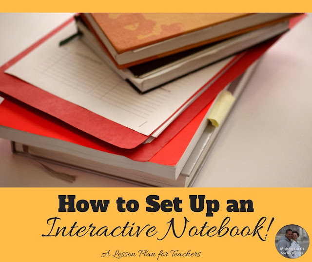 How to Set Up an Interactive Notebook
