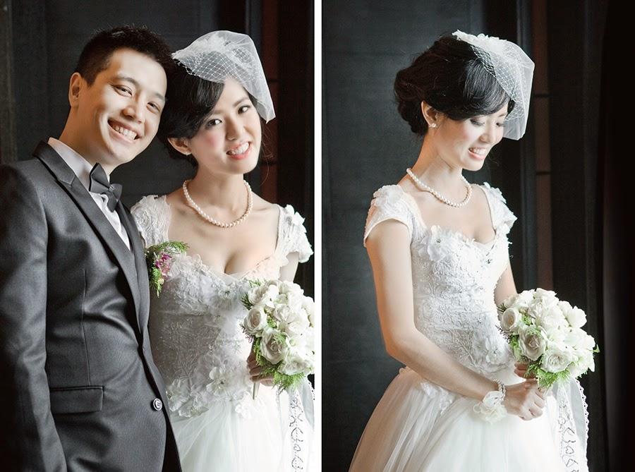 淡水福容婚禮