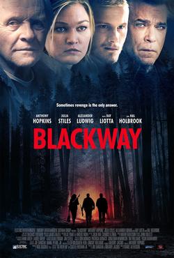 Sinopsis dan Jalan Cerita Film Blackway (2016)