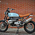 GS Scrambler by Ottocento11