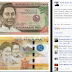 Netizens agree to replace the face of Aquino to Marcos in 500 peso bill
