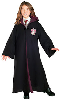Harry Potter Costume - Amazon.ca Halloween Store