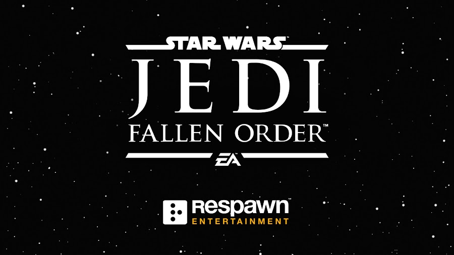 star wars jedi fallen order reveal image logo respawn