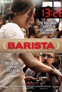 Review: Barista (documentary)
