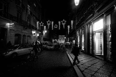 Navidad Oscura