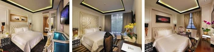 A&Em Corner Saigon Hotel