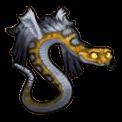 Golden Sky Rattler - Pirate101 Hybrid Pet Guide