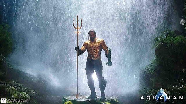 Film Aquaman
