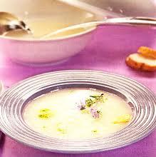 Sopa de Romero