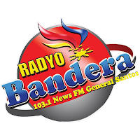 103.1 Radyo Bandera Gensan logo