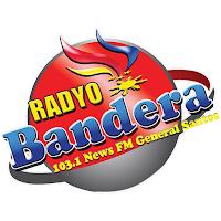 103.1 Radyo Bandera Gensan