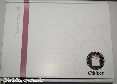 Sierpniowy ChillBox